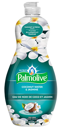 Palmolive Coconut water and jasmine