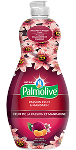 Palmolive ultra pure and clear lavender eucalyptus