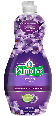 Palmolive Lavender and Lime