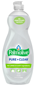 Palmolive® Ultra Pure + Clear®