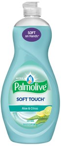 Palmolive® Ultra Soft Touch®