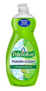 Palmolive Ultra Fusion Clean with Baking Soda and Lime